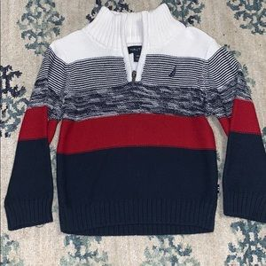 🌺NWOT- Nautica Pullover Knit Sweater
